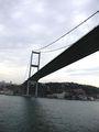 Автомобильный мост / Фото из Болгарии