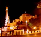 Возле Святой Софии / Фото из Болгарии
