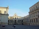Дуомская площадь / Фото из Италии