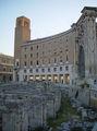 Римский амфитеатр / Фото из Италии