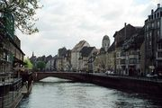 Страсбург. Канал / Германия