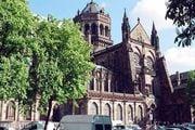 Страсбург. Собор / Германия