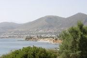 Вид на бухту Херсонисоса / Фото из Греции