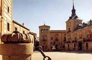 Путевые заметки. Испания-Франция / Фото из Испании