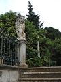 Остров Лопуд. Вход в ботанический сад / Фото из Хорватии