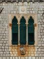 Остров Лопуд. Окно пристани / Фото из Хорватии