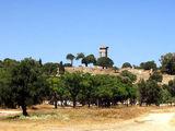 Акрополь Родоса / Фото из Греции