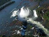 Водопады Игуассу / Фото из Аргентины