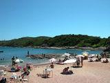 Пляжи, пляжи, пляжи... / Фото из Аргентины