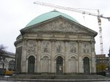 Собор Святой Хедвиги (1747 г) / Фото из Германии