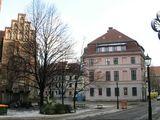 Кноблауххаус - дом-музей одной берлинской семьи / Фото из Германии