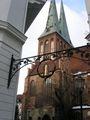 Церковь Николайкирхе / Фото из Германии