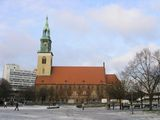Мариенкирхе (1270 г) / Фото из Германии