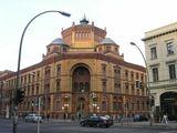 Здание почты / Фото из Германии
