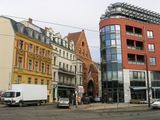 Улицы Берлина / Фото из Германии