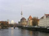 Музейный остров - музей Боде / Фото из Германии