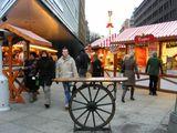 Рождественский базар / Фото из Германии