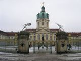 Дворец Шарлоттенбург / Фото из Германии