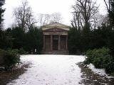 Мавзолей в парке Шарлоттенбург / Фото из Германии