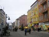 Улицы Шпандау / Фото из Германии