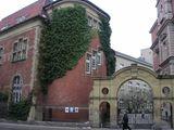 Библиотека в Шпандау / Фото из Германии