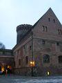 Музей Цитадели и башня Юлиуса / Фото из Германии