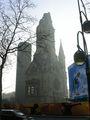 Церковь памяти кайзера Вильгельма - один из символов Берлина / Фото из Германии