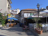 Laiki Geitonia в Ларнаке / Фото с Кипра