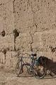 когда-то здесь привязывали верблюдов / Фото из Марокко