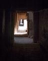 одна из улиц глиняного городка / Фото из Марокко