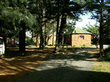 Домики снаружи / Фото из Лесото
