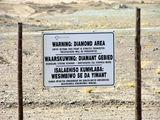 Добыча алмазов / Фото из ЮАР