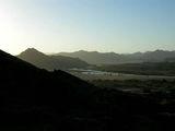 Долина реки / Фото из ЮАР