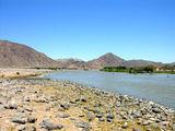 Каменные пляжи / Фото из ЮАР