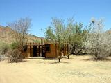 Официальная площадка для кемпинга / Фото из ЮАР