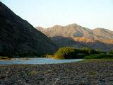 Вернулись к речке на закате / Фото из ЮАР