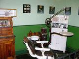 Кресло стоматолога / Фото из ЮАР