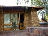 Бунгало с кондиционером / Фото из ЮАР
