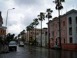 Батуми, проспект Руставели / Фото из Турции