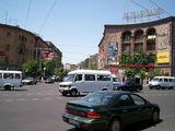 Ереван, центр города / Фото из Турции