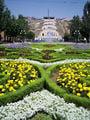 Ереван, Каскад / Фото из Турции