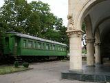 Гори, Музей И.В. Сталина, правительственный вагон / Фото из Турции