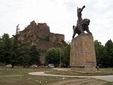 Гори, крепость / Фото из Турции