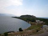 Озеро Севан / Фото из Турции