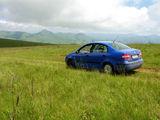 Пребывание в парке / Фото из Свазиленда