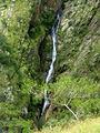 Водопад / Фото из Свазиленда