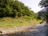 по пути любуемся пейзажами - такими... / Румыния