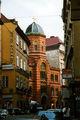 На улочке Вены / Фото из Австрии