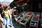 Вина и ликеры / Фото из Австрии