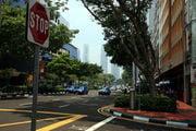 город-парк / Сингапур